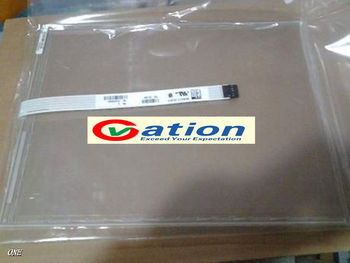1PCS For 4PP420.1505-75 15-inch 5wire Touch Screen Glass