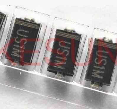 UF4007 US1M SMA 1A 1000 V высокоэффективный ic выпрямитель x 2000 шт разъем - 11.11_Double 11_Singles