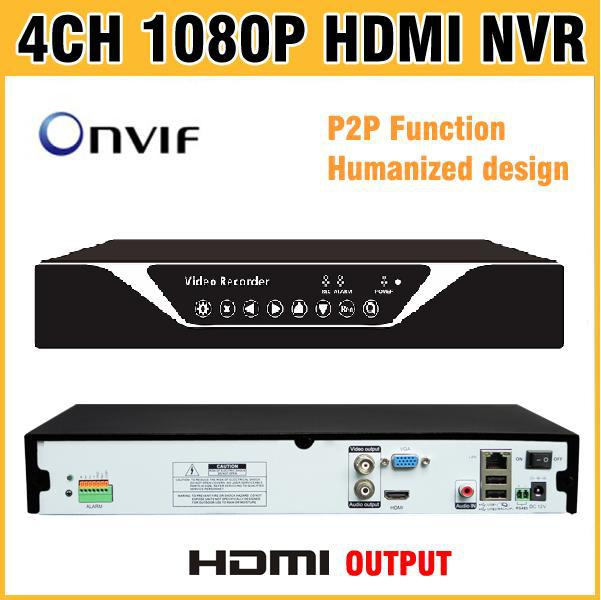High Quality 1080P HDMI Output NVR 4CH 8CH 16CH H.264 ONVIF CCTV NVR 4 Channel Recorder 8 /16 Channel for NVR IP Camera NVR Kit xinfi full hd 1080p cctv nvr 4ch 8ch nvr for ip camera onvif h 264 hdmi network video recorder 4 channel 8 channel nvr