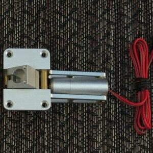 Image 4 - Équipement datterrissage rétractable en métal, 1 ensemble RC 10mm/12mm pour avion, avion