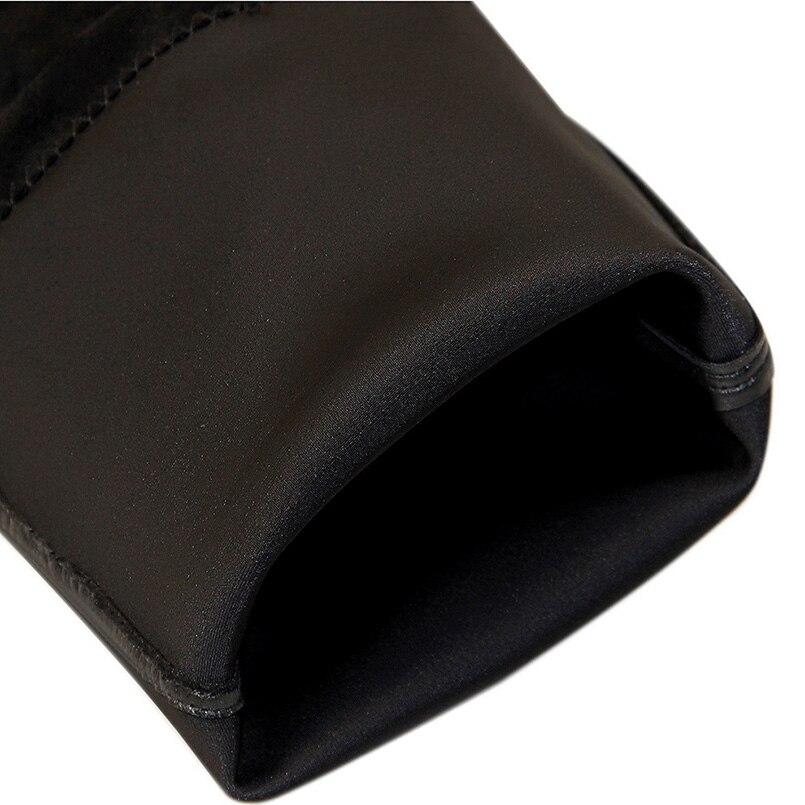 Single Hauts Fidanei Cuisse Femmes Nouvelles Haute Bottes black 2019 Coudre Mode Talons Velvet Sur Genou Stretch Chaussures Femme Le À Tissu De Black YRRx6W