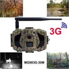 3g игры охотничьи камеры 940nm 100 футов Фото ловушка камеры 30MP GPRS и MMS сотовый BolyGuard gsm камера для охоты