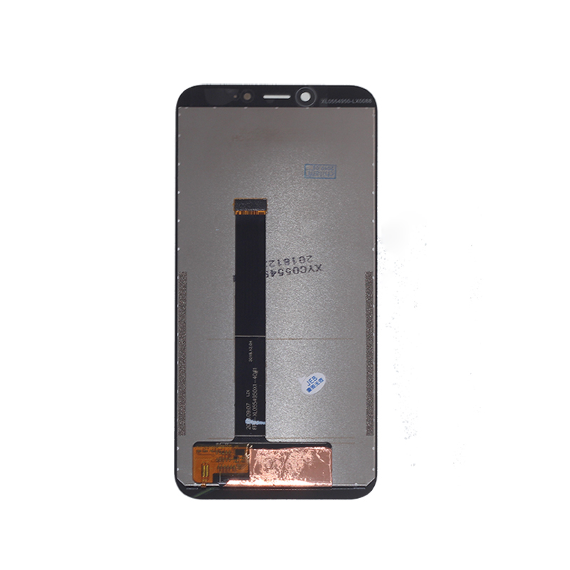 Image 3 - 100%new UMI umidigi A3 original LCD display  touch screen digitizer component replaceable UMI A3 LCD screen monitor  + tools-in Mobile Phone LCD Screens from Cellphones & Telecommunications