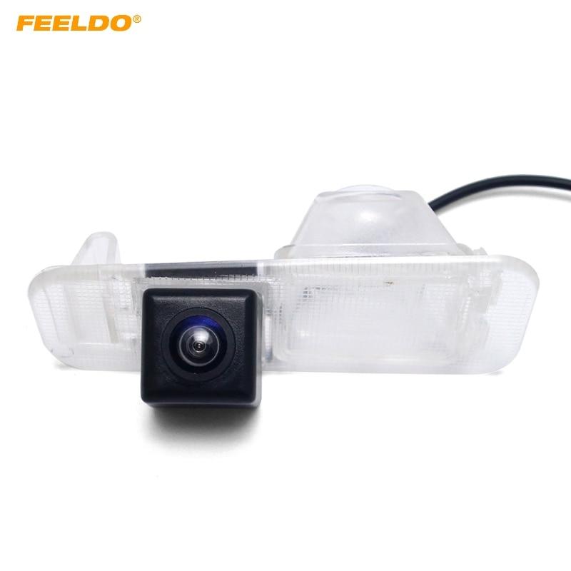 ( ^ ^)っFEELDO 1 компл Водонепроницаемый Камера для KIA ...