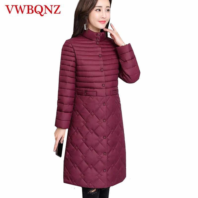 477094ada Detail Feedback Questions about Winter Women Coat Plus Size 4XL Warm ...