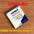 5050mAh B600BC B600BE Battery for Samsung Galaxy S4(S4 Active) i9295 i9505 i9502 i9508 i9500 G7106 G7100 i9152 i9150 i9158 i9506