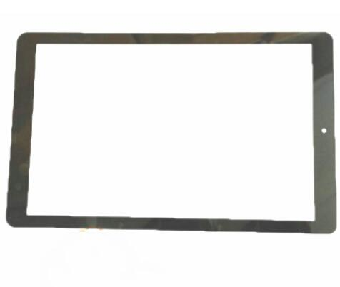 New For 10.1 KIANO SlimTab 10 3GR Tablet Touch Screen Digitizer Touch Panel Glass Sensor Replacement Free Shipping touch screen replacement module for nds lite