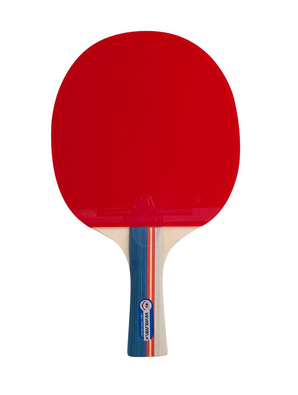 Table tennis racket size the image kid for Table table logo