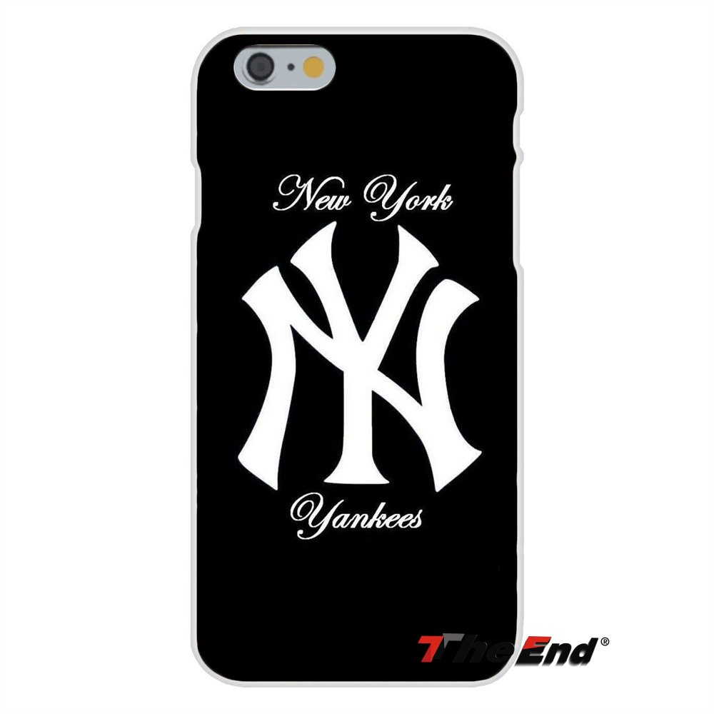 Aliexpress Buy American New York Yankees Logo Slim Back