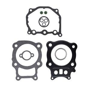 Motorcycle Engine Parts Head Cylinder Gaskets Kit For Honda TRX350 Rancher 350 FE EM TRX400 FA TRX420 TRX450 R Sportrax TRX700XX(China)