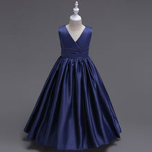 3f5394f36e Blue Prom Girl Dresses Promotion-Shop for Promotional Blue Prom Girl ...