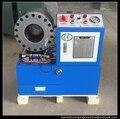 Бесплатная доставка в Кению гидравлический шланг высокого давления гофрировочная машина/шланг гофрировочная машина