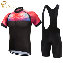 2017 NEW Summer men's black cycling Jerseys Cycling Clothing team MTB / road Bicycle Clothes bike wear Polyester 100%