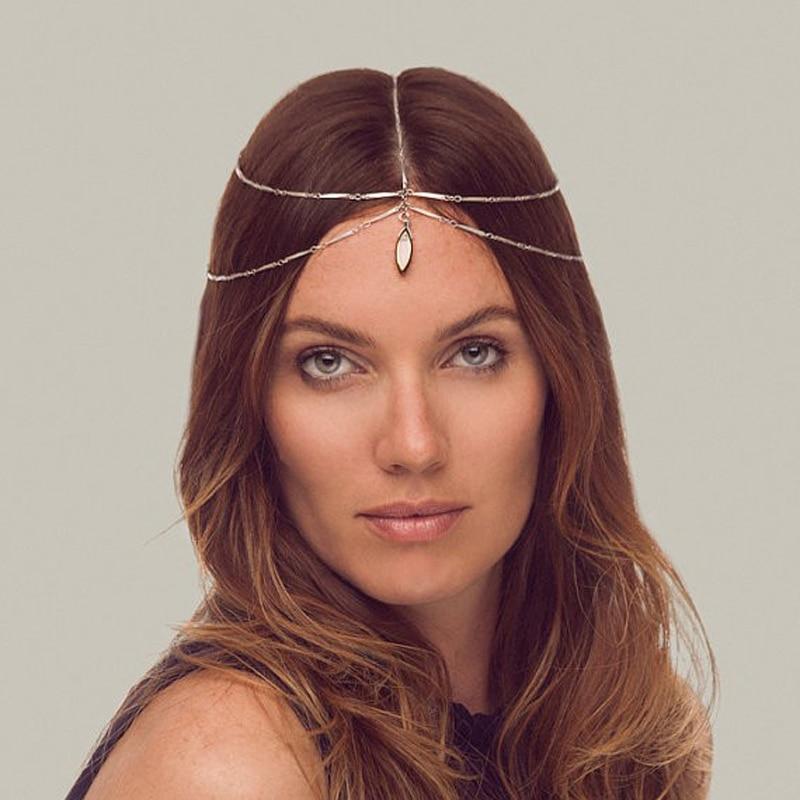US $3.96 20% OFF|Hair decoration hair band