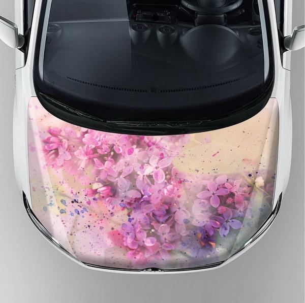 Online Get Cheap Car Hood Decals Aliexpresscom Alibaba Group - Custom vinyl decals for car hoods