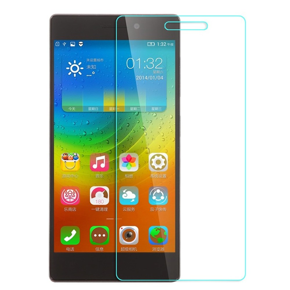 2.5D Tempered Glass Screen Protector for <font><b>Lenovo</b></font> A2020 A319 K900 S820 A5000 S858 Vibe B S930 <font><b>A616</b></font> K6 Screen Protective Glass Film image