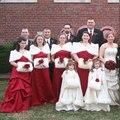Casamento Flor Meninas quentes Wraps Manto Com Capuz Branco Marfim Faux pêlo Longo Inverno Dos Miúdos Jaqueta de Festa de Casamento Capes Envoltório Boleros BC03