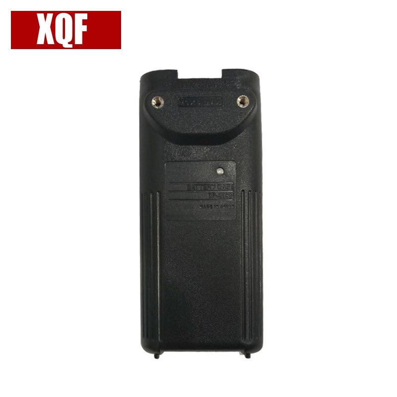 XQF BP-208N Battery Case For Icom IC-V8 IC-T3H IC-V82 IC-U82 IC-A24 IC-A6 Walkie Talkie