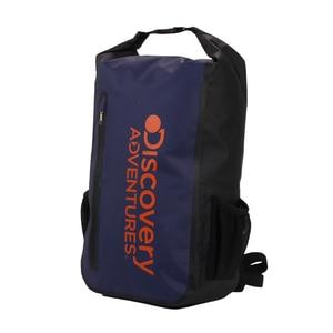 Image 5 - גילוי הרפתקאות יבש תיק עמיד למים תרמיל שחייה תיק נסיעות יבש תיק שק דובון טיולי קמפינג תיק משלוח חינם