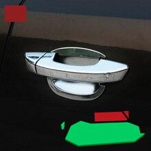 lsrtw2017 car styling door bowl handle trims for volkswagen vw sharan 2011 2012 2013 2014 2015 2016 2017 2018