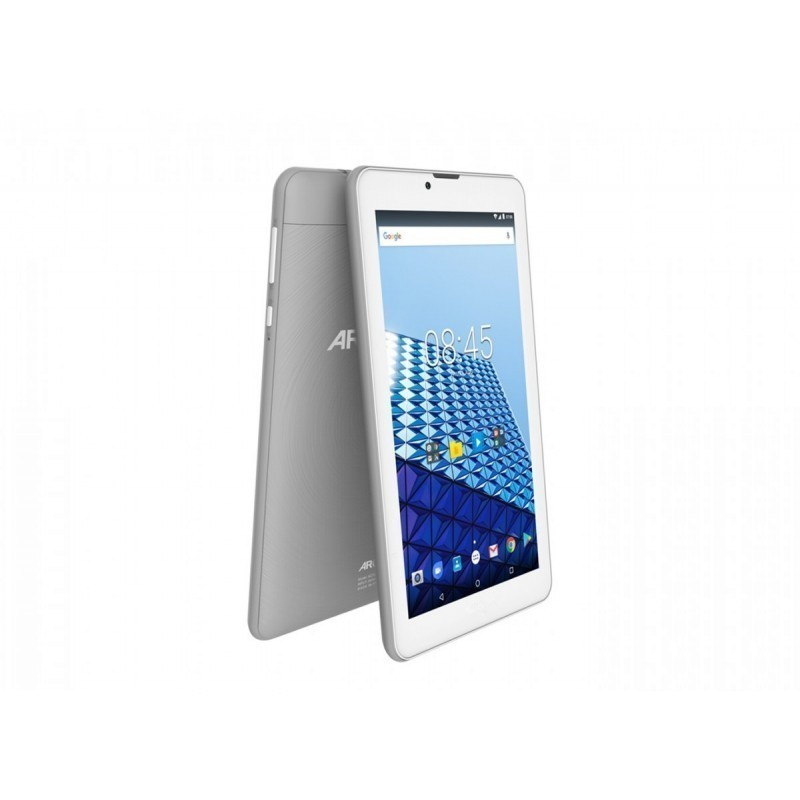 White 7 Inch For Archos Access 70 3G Capacitive Touch Screen Panel Repair Replacement Spare Parts Free Shipping