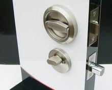 Дверные Замки Из Нержавеющей Стали 304 Кубок Ручками Конфиденциальность Дверные Замки Набор