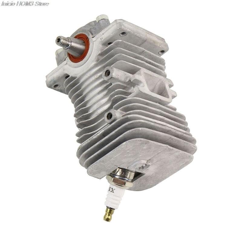 38mm moteur moteur cylindre Piston vilebrequin Pan assemblage jardin outils électriques pièces pour MS170 MS180 018 tronçonneuse nouveau