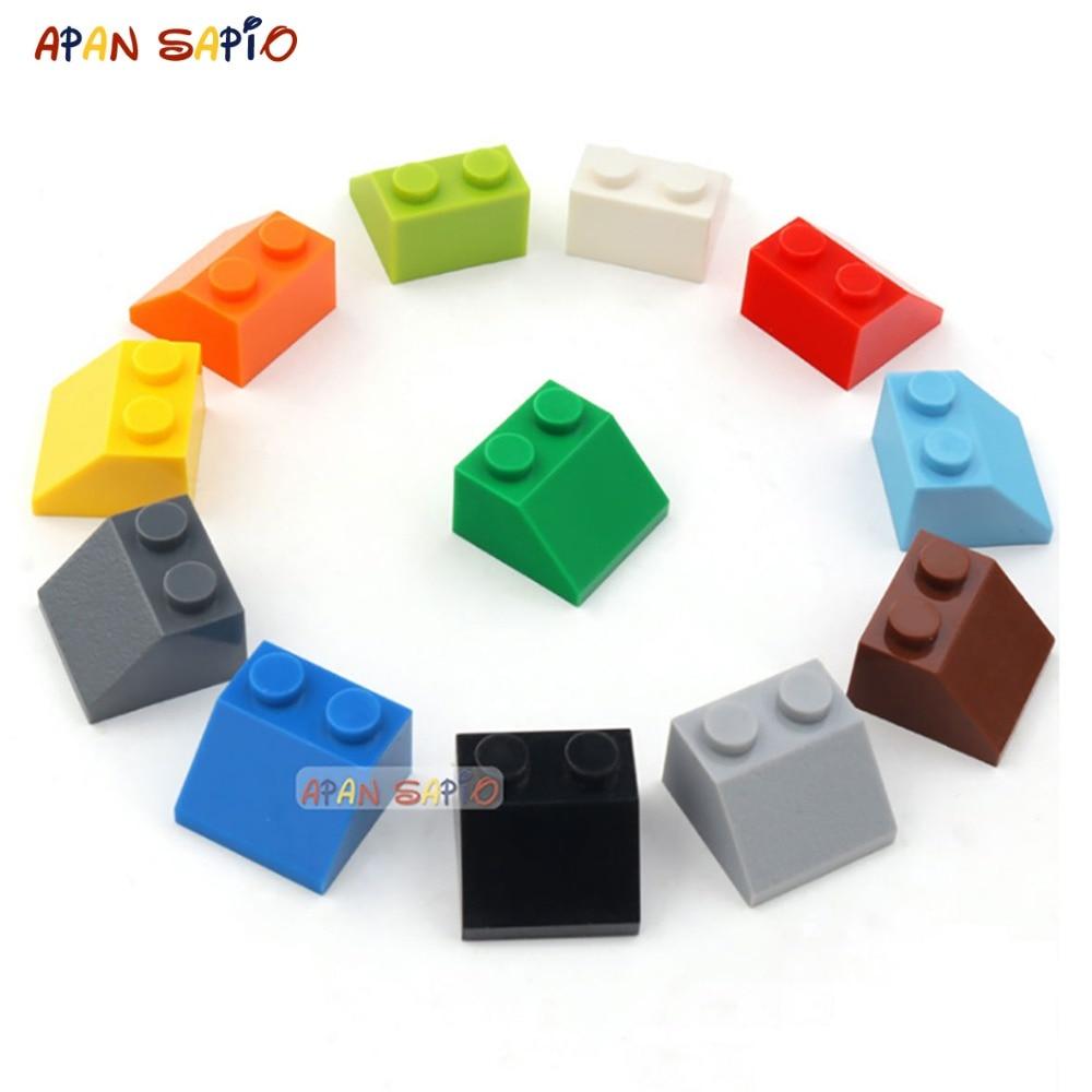 Lego Lot of 100 New Magenta Bricks 1 x 2 Dot Building Blocks Pieces Parts