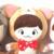 """[PCMOS] 2017 Nueva Kpop EXO XOXO Planeta #2 BaekHyun Peluche Muñeco de Colección 9 """"de peluche de Juguete de Regalo Envío Gratis 16030904"""