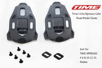Time Xpresso Cafe Road Pedal Cleats Suit For TIME XPRESSO 4 6 8 10 12 Carbon