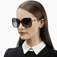 General Women Sunglasses Vintage Polarized Cat Glasses Driving Goggles Original Spectacles Clip On Car Accessories1