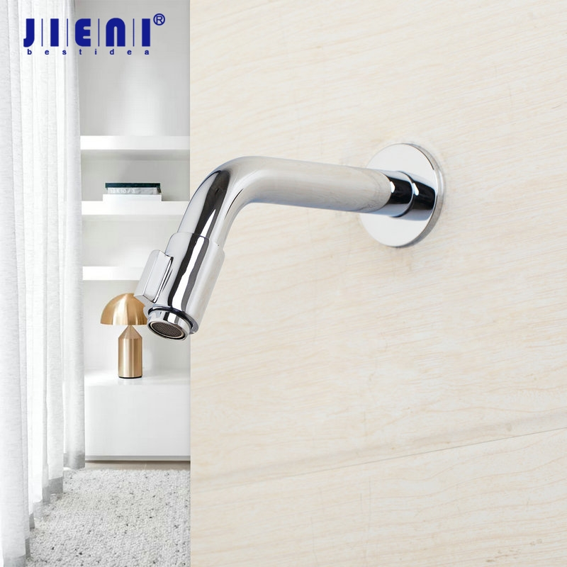 Spout Contrl Bathroom Garden Tap Washing Machine Faucet Wall Mounted Torneira Basin Sink Faucets Taps Washer Faucet