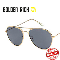 GOLDEN RICH Cat Eye Women Sunglasses Tinted Color Lens Vintage Shaped Sun Glasses Women Eyewear Luxe Red Female Sunglasses