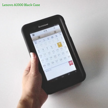 MingShore Ldeapad de Silicona Caja de la Tableta Para Lenovo Cubierta Resistente A Prueba de Golpes Para Lenovo A3300 A7-30 A3300 7.0 pulgadas 7.0 Tablet
