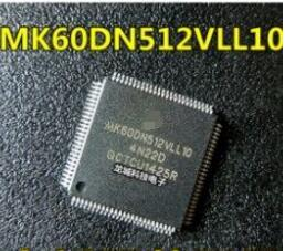 IC new original MK60DN512VLL10 MK60DN512ZVLL10 MK60DN512ZVLQ10 100%brand free shipping