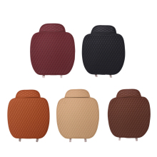 Highly Elastic Car Seat Cushion Pad
