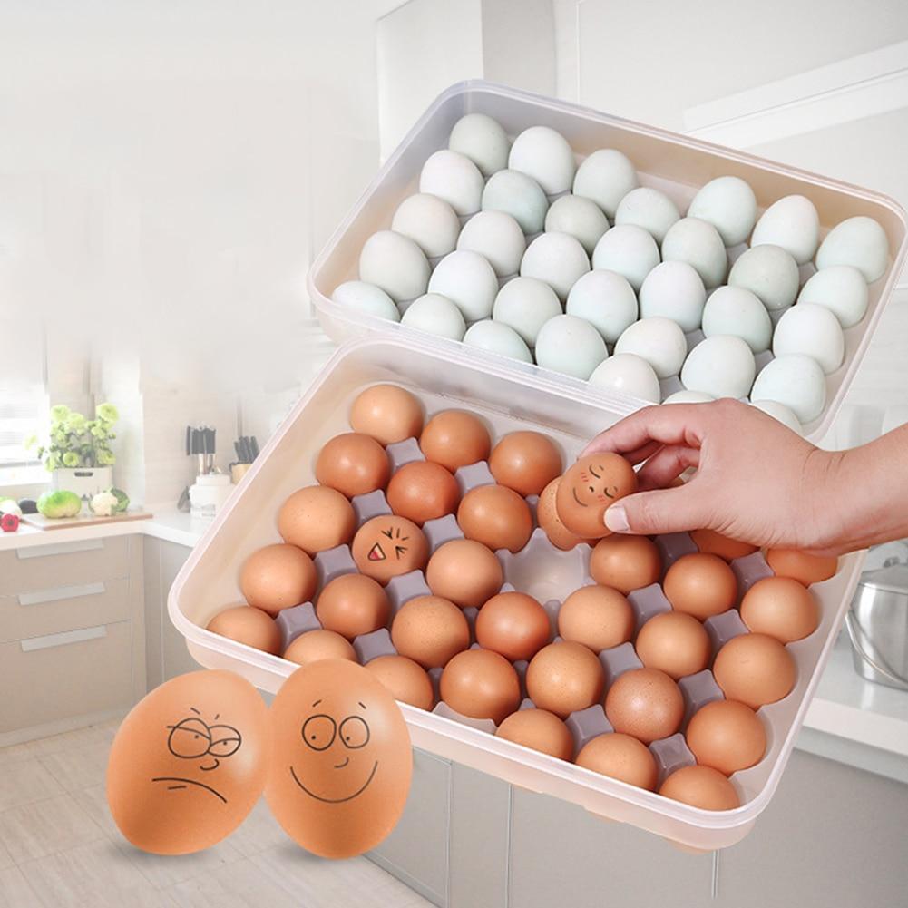 NOCM-Clear 34 Сітка одношарового яєчного - Організація і зберігання в будинку