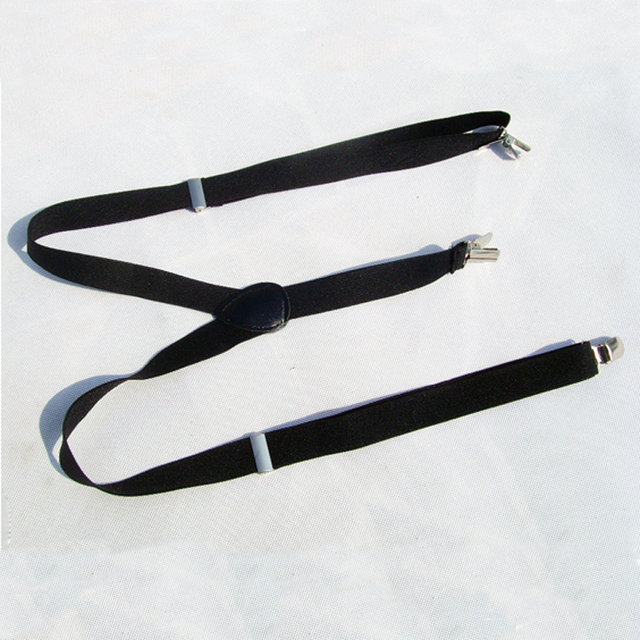 Fashion Women Suspenders Lovely Adjustable Strap Clip Elastic  Women's Clothing & Accessories  Y-Back Suspender 4