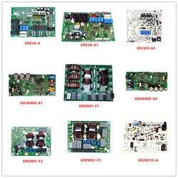GRZ3A-A/A1   GRJ303-A2   GRJW809-A1/A4   GRZW81-F1/F2/F3   GRJW510-A/A1/ a5   GRZ63-A1/A3/A4   GRJ840-A/A1/A4/A8 utilizado buen funcionamiento