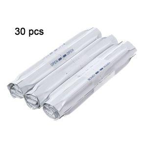 30 قطعة/صندوق الرطب الكحول القطن مسحات مزدوجة رئيس تنظيف عصا ل IQOS 2.4 زائد الليل/LTN/HEETS/ GLO سخان
