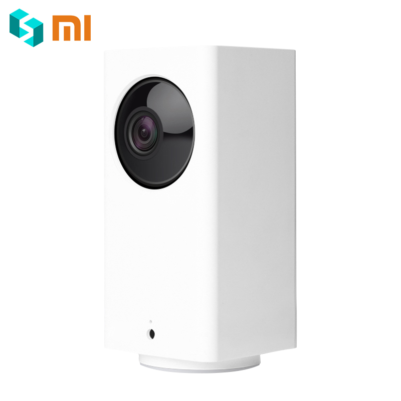 Herzhaft Original Xiao Mi Mi Jia Ip Kamera Dafang Smart Sicherheit Monitor 110 Grad 1080 P Hd Wifi Nachtsicht Mi Hause App Control In Vielen Stilen