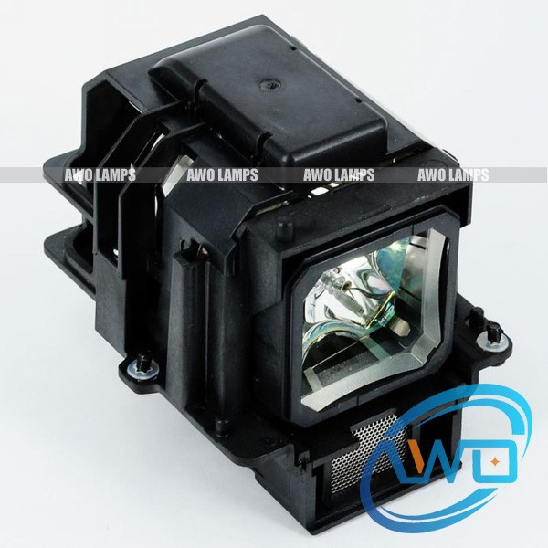 VT75LP Original bulb with housing for LT280/LT380/VT470/VT670/VT676 LT375/VT675 projector awo compatibel projector lamp vt75lp with housing for nec projectors lt280 lt380 vt470 vt670 vt676 lt375 vt675
