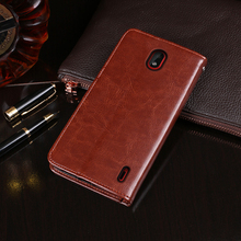 For Nokia 1 Plus Case Flip Wallet Business Stand Leather Coque Phone for Cover Capa Accessories