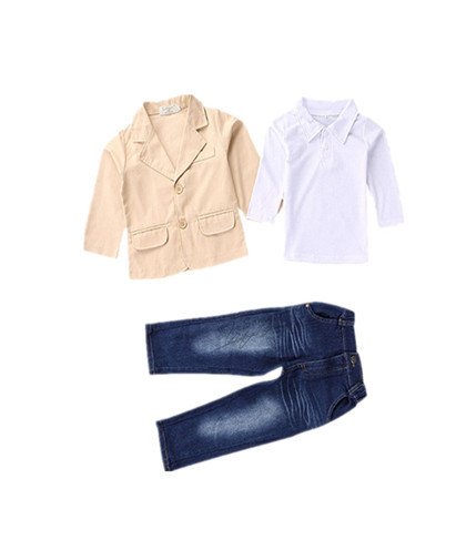 2-8-yrs-Children-clothing-2016-New-3pcs-kids-boys-clothing-sets-coat-jacket-T-shirt