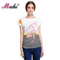 2015 Top Selling Summer Womens Tops Fashion Clothes Animal Print Vintage Women T Shirt Poleras De