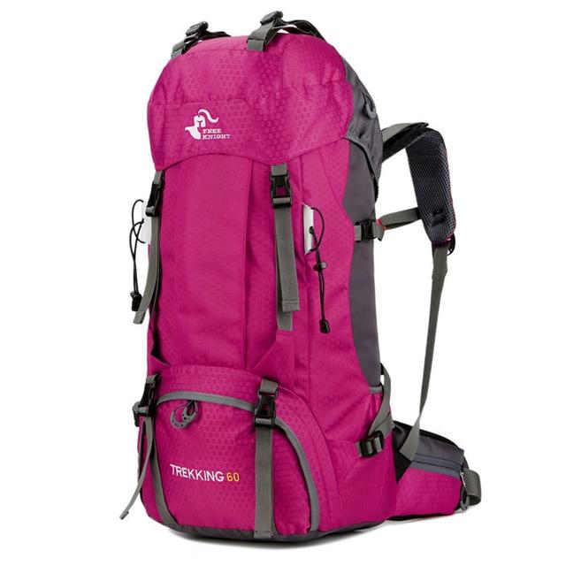 60L Pink