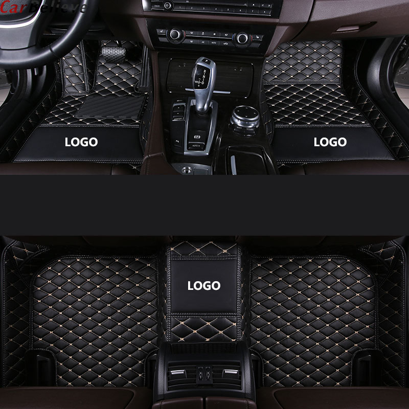 Car Believe car floor mat For Dodge Journey Caliber Avenger Challenger Charger accessories carpet rugsCar Believe car floor mat For Dodge Journey Caliber Avenger Challenger Charger accessories carpet rugs