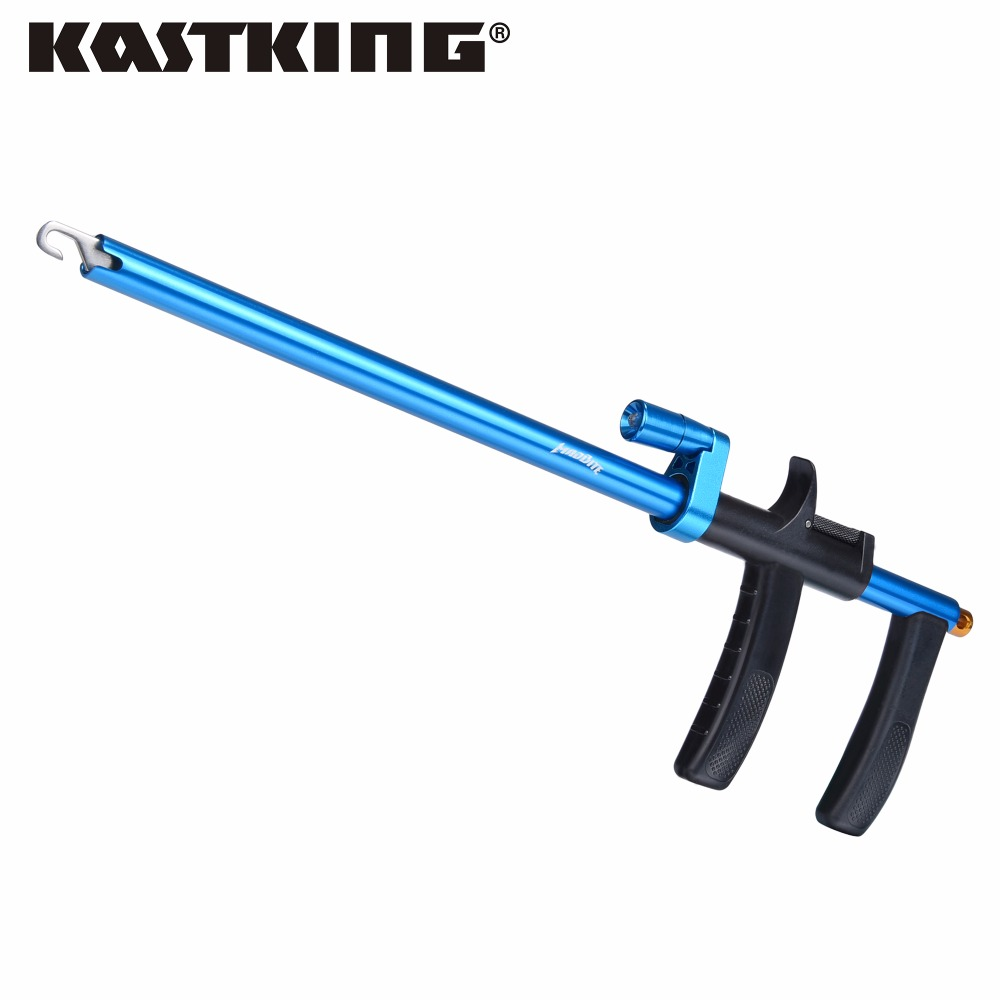 Kastking 2017 lighted hook remover fishing hook remover for Fish hook removal tool