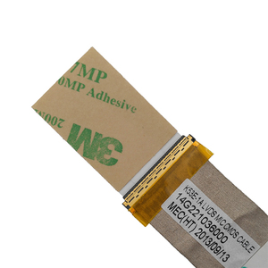 Image 2 - شاشة الفيديو فليكس سلك ل ASUS K53E K53S K53SC X53S A53S K53SD K53SV محمول LCD LED LVDS عرض الشريط كابل 14G221036002 000