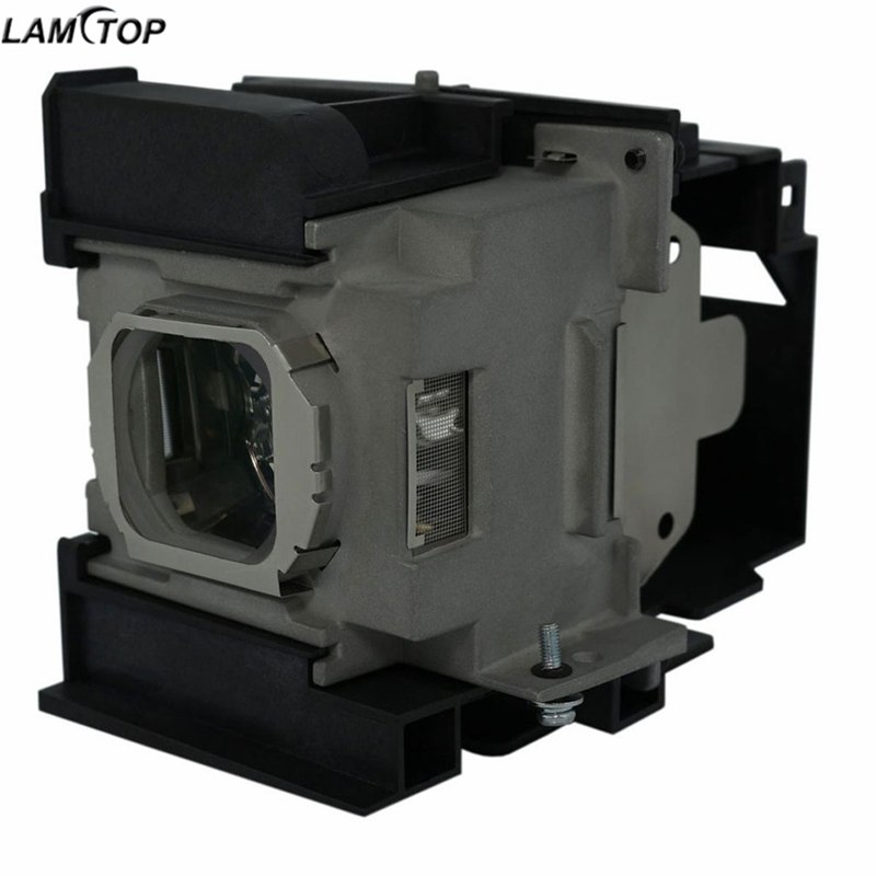 LAMTOP ET-LAA110 Compatible Projector Lamp with housing PT-AH1000E/PT-AR100U/PT-LZ370E original replacement bare bulb panasonic et lal500 for pt lb280 pt tx400 pt lw330 pt lw280 pt lb360 pt lb330 pt lb300 projectors